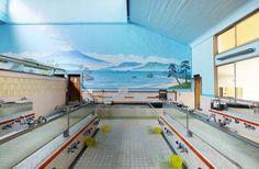 tsurunoyu | japanese bath house