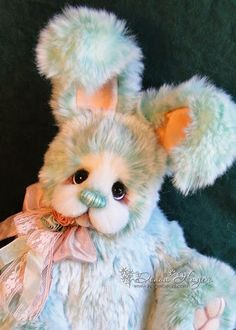 Hager Bears by Donna Hager: Precious