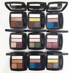 Make every eye look effortless with our True Color Eyeshadow Quads. It's as easy as 1, 2, 3...4! #AvonMakeup  #Fabulous! #AvonRepMaryCrawford  Shop my online store Anytime www.youravon.com/marycrawford