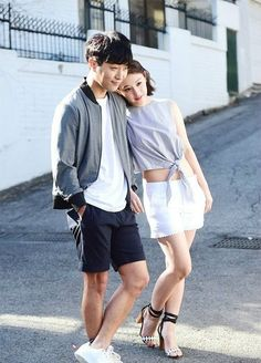 'Descendants of the Sun' Stars Jin Goo & Kim Ji Won are All Smiles in 'Grazia' B-Cuts! | Koogle TV