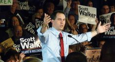 Homes raided, subpoenas issued targeting conservative groups and allies of Scott Walker