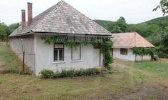 Gazdovská usadlosť s veľkou záhradou na polosamote neďaleko Dudiniec - Domy…
