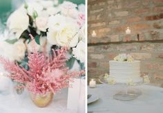 Sneak Peek: The Hottest 2015 Wedding Trends