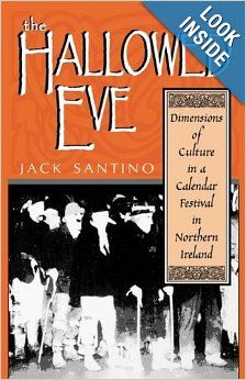The Hallowed Eve: Dimensions of Culture in a Calendar Festival in Northern Ireland (Irish Literature, History, and Culture): Jack Santino: Amazon.com … Why do we celebrate Halloween? No one gets the day off, and unlike all other major holidays it has no religious or governmental affiliation. A survivor of our pre-Christian, agrarian roots, it has become one of the most popular and widely celebrated festivals on the contemporary American calendar. Halloween History, Halloween Books, Northern Irish, Northern Ireland, American Calendar, Irish Christmas, Major Holidays, Fiction And Nonfiction, Strange History
