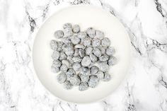 Meringues du Petit Poucet. La recette sur www.eatdesign.eu  #fooddesign #designculinaire #eatdesign