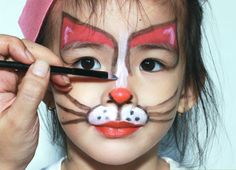 Ask Smarty Box Party to arrange a face painter for your next party to complete your chosen theme