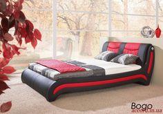 Мебель BOG FRAN   Кровати в обивке   Интернет магазин мебели Аккорд   Bogo