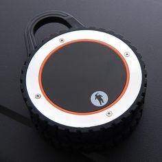 All-Terrain Sound - rugged, waterproof bluetooth speaker