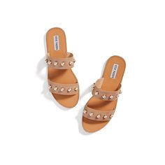 Stitch Fix New Arrivals: Embellished Slip-on Sandals