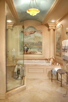 Luxury Bathrooms⭐️Houzz