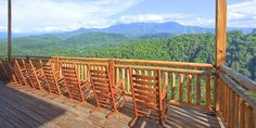 Things to do in a Smoky Mountains cabin
