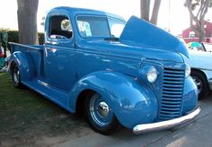 39 chevy truck - Google Search