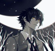 Sad Anime Girl, Cute Anime Guys, Girls Anime, Manga Art, Anime Art, Unordinary Webtoon, D Gray Man Allen, Character Art, Character Design