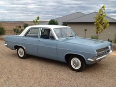1965 HOLDEN SPECIAL HD $7000