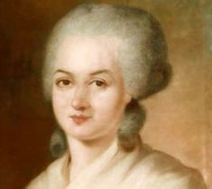 5 de marzo. Olimpia de Gouges. Revolucionaria francesa por los derechos de las mujeres. Prolífica escritora política, las obras de Olimpia de Gouges fueron a la vez profundamente feministas y revolucionarias. Exaltada por las ideas de la Revolución Francesa, publicó en septiembre de 1791 un manifiesto titulado La Declaración de los Derechos de la Mujer y la Ciudadana. Lee el texto completo en: http://www.museofdb.es/index.php?id=103