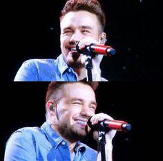 Liam, i love This smile