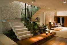 Awesome Loft Staircase Design Ideas You Have To See 53 Loft Staircase, House Stairs, Staircase Design, Stair Design, Spiral Staircases, Interior Stairs, Interior Architecture, Exterior Design, Interior And Exterior