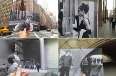 Christopher Moloney's Tumblr FILMography matches notable scenes from the movies with actual locations - New York City