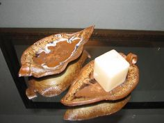Nuts or candle dish