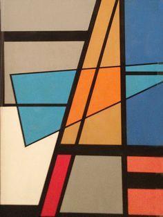 Jose Mijares, Untitled (ca. 1950's-1960's)   Artsy