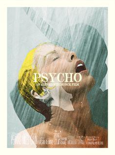 Psycho                                                                                                                                                                                 Más