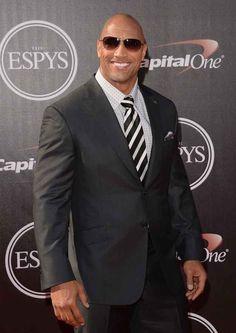 Dwayne Johnson please follow me,thank you i will refollow you later