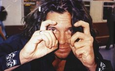 inxs lead singer michael hutchence | Michael Hutchence