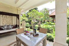 Honeymoon Guesthouses, Ubud, Bali.