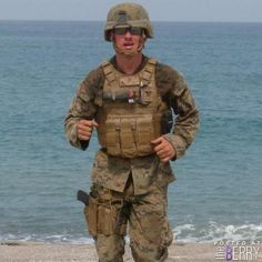 military edition 10 Hot men of theBERRY! Military Monday (45 photos)