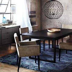 Bloomingdale's SoHo Dining Table