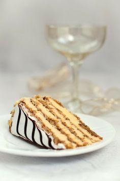 Празнична торта, вариация по Естерхази