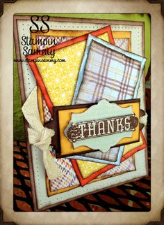 Of blessings 187 stampin sammy independent stampin up demonstrator