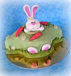 Zuccherosamente...  Colomba o coniglio  605d5613301