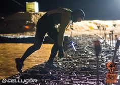 10 Tips for Tackling World's Toughest Mudder