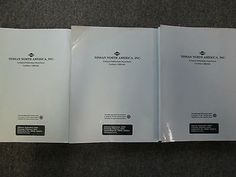 Flasher pinterest nissan and 2004 nissan frontier nissan service manual fandeluxe Gallery