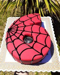 Ottoman, Furniture, Home Decor, Spider Man Cakes, Decoration Home, Room Decor, Home Furnishings, Home Interior Design, Home Decoration