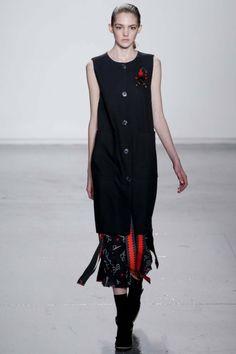 Suno ready-to-wear autumn/winter '15/'16: