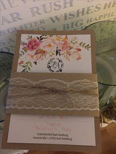 Einladung Hochzeit in gatsby Style hier in Russisch