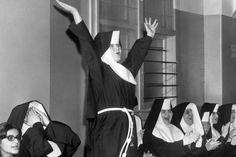 "Nuns tell Vatican ""Bring it on!"""