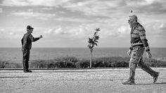 Just another fun Pétanque game with ... by Eyal Bussiba