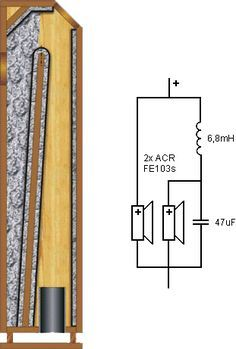 BD-Pipes Damping Material and Passive Filter Plans