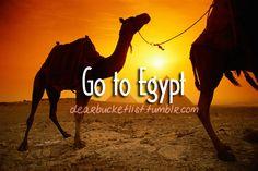 so much history #bucketlist #egypt