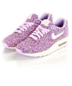 shoes pink nikes nike nike air max floral nike air blue dress flowers nike, floral, trainers, shoes, sneakers, white , air max,