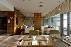hotel-hilton-diagonal-mar-barcelona-047 Reservas: http://muchosviajes.net/hoteles