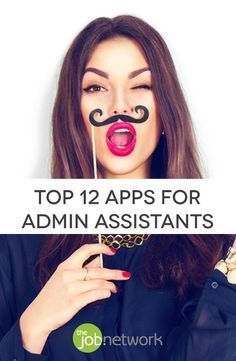 12 useful apps that admin assistants should download, ASAP!