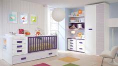 Dicas para escolher os móveis do quarto do bebé | Decoração e Ideias