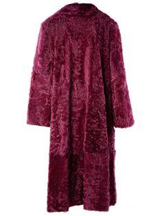 Znalezione obrazy dla zapytania lamb coat