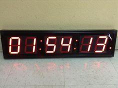 Digital Clock http://www.lcwprops.com/item?id=2808