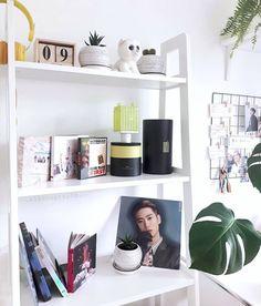 Bedroom Themes, Bedroom Decor, Teen Bedroom Organization, New Swedish Design, Make It Easy, Nct Album, Army Room, Ikea Hacks, Kawaii Room