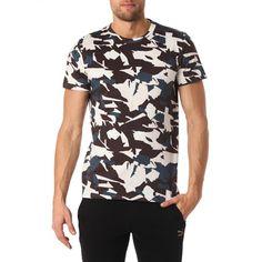 Puma t-shirt on www.Vente-Exclusive.com